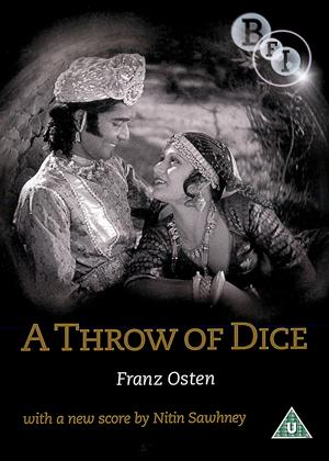 Rent A Throw of Dice Online DVD Rental