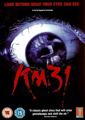 Rent KM 31 (aka KM 31: Kilómetro 31) Online DVD Rental