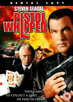 Rent Pistol Whipped Online DVD Rental