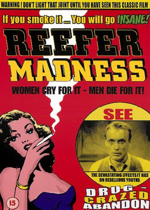 Reefer Madness Online DVD Rental