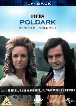 Rent Poldark: Series 2: Part 1 Online DVD Rental