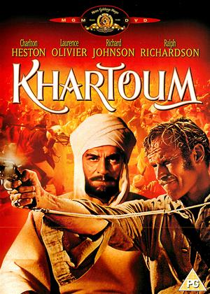 Khartoum Online DVD Rental