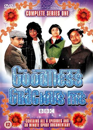 Goodness Gracious Me: Series 1 Online DVD Rental