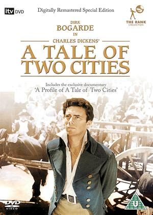 A Tale of Two Cities Online DVD Rental