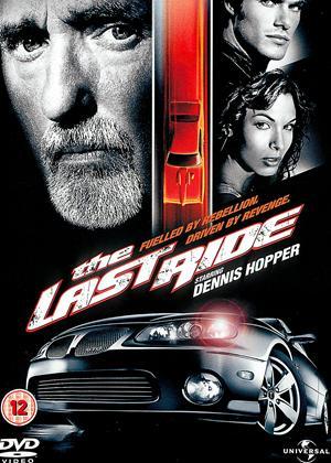 Rent The Last Ride Online DVD Rental