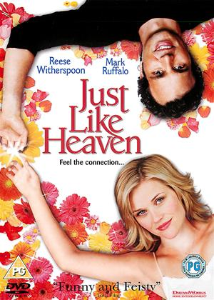 Just Like Heaven Online DVD Rental