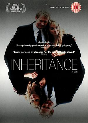 Inheritance Online DVD Rental