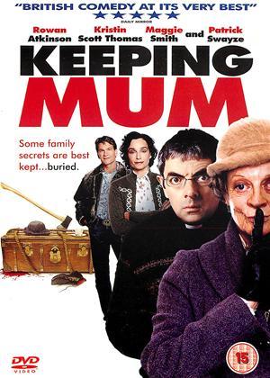 Rent Keeping Mum Online DVD Rental