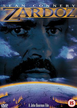 Rent Zardoz Online DVD Rental