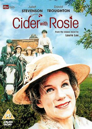 Rent Cider with Rosie Online DVD Rental