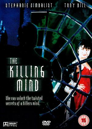 The Killing Mind Online DVD Rental