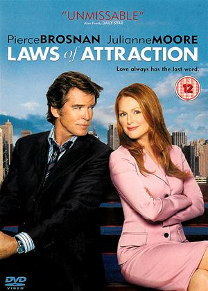 Laws of Attraction Online DVD Rental