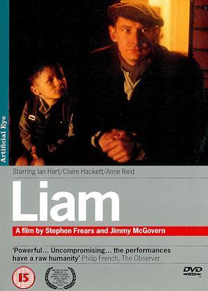 Rent Liam Online DVD Rental