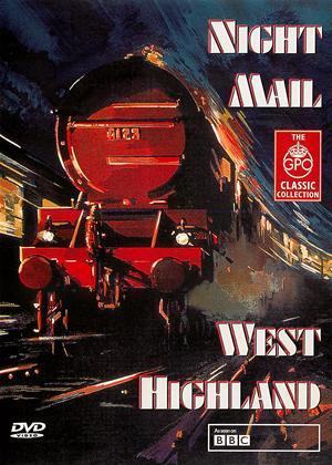 Rent Night Mail / West Highland Online DVD Rental