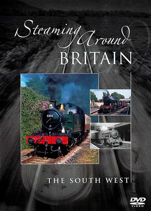 Steaming Around Britain: The South West Online DVD Rental