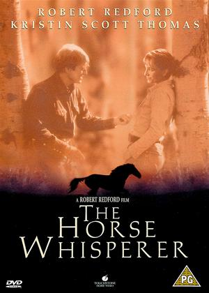 The Horse Whisperer Online DVD Rental