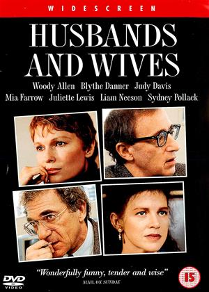 Husbands and Wives Online DVD Rental