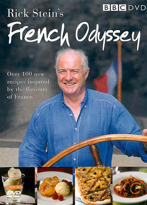 Rent Rick Stein's French Odyssey Online DVD Rental