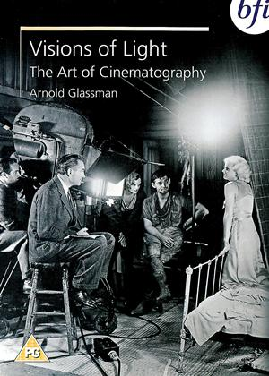 Visions of Light: The Art of Cinematography Online DVD Rental