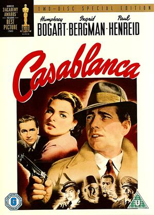 Casablanca Online DVD Rental