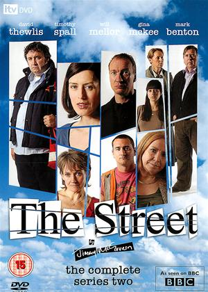 The Street: Series 2 Online DVD Rental