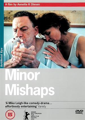 Minor Mishaps Online DVD Rental