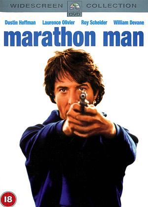 Marathon Men Online DVD Rental