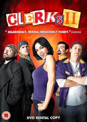 Clerks 2 Online DVD Rental