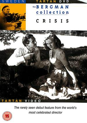 Crisis Online DVD Rental