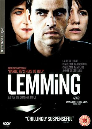 Lemming Online DVD Rental