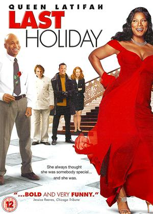Last Holiday Online DVD Rental