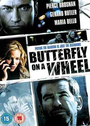 Butterfly on a Wheel Online DVD Rental