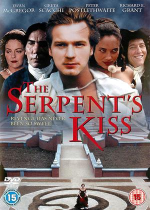 Rent The Serpent's Kiss Online DVD Rental