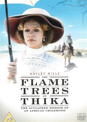 The Flame Trees of Thika Online DVD Rental