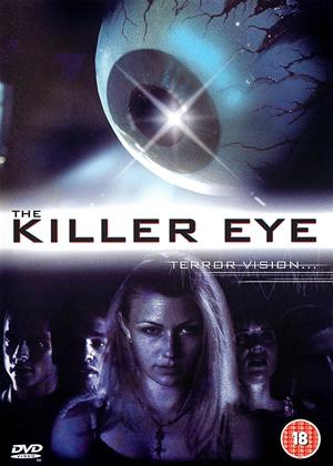 The Killer Eye Online DVD Rental