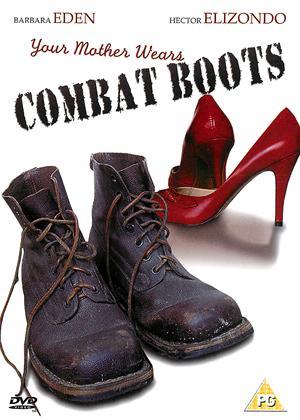 Your Mother Wears Combat Boots Online DVD Rental
