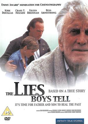 Rent The Lies Boys Tell Online DVD Rental