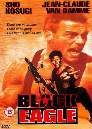 Black Eagle Online DVD Rental