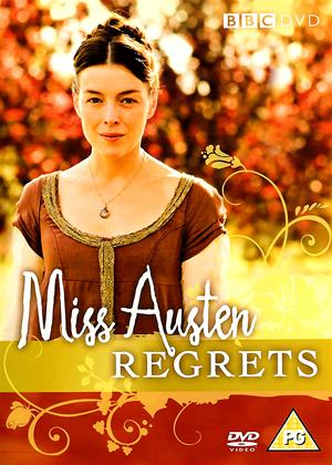 Miss Austen Regrets Online DVD Rental