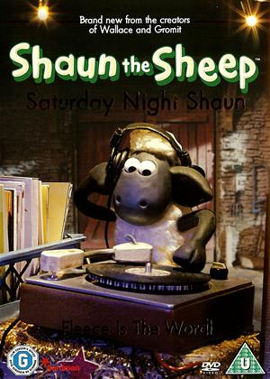 Shaun the Sheep: Saturday Night Shaun Online DVD Rental