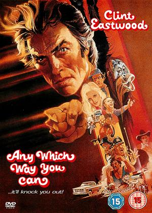 Any Which Way You Can Online DVD Rental