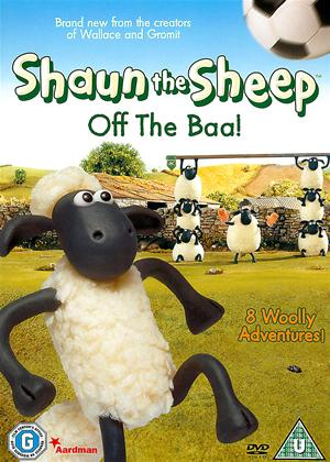 Shaun the Sheep: Off the Baa Online DVD Rental
