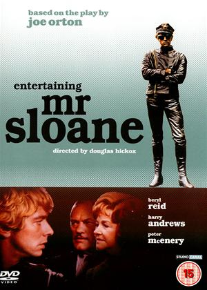 Entertaining Mr Sloane Online DVD Rental