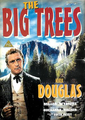 Rent The Big Trees Online DVD Rental