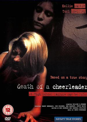 Death of a Cheerleader Online DVD Rental