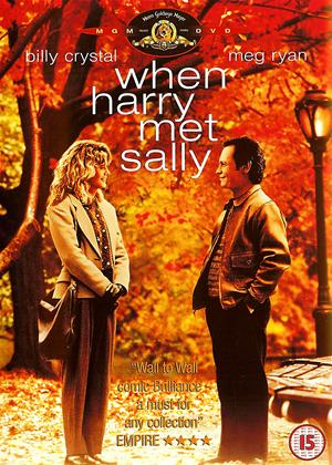 When Harry Met Sally Online DVD Rental