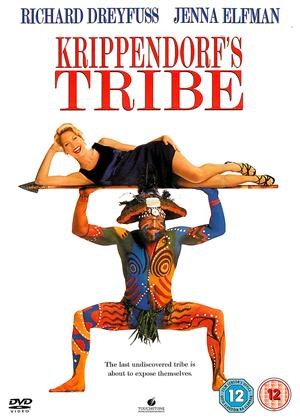 Krippendorf's Tribe Online DVD Rental
