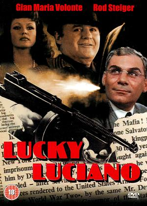Rent Lucky Luciano Online DVD Rental