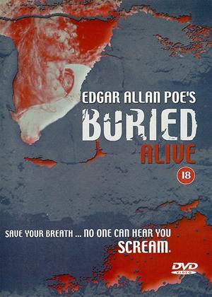 Buried Alive Online DVD Rental