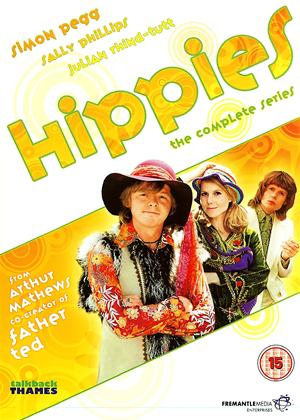 Rent Hippies: Series 1 Online DVD Rental